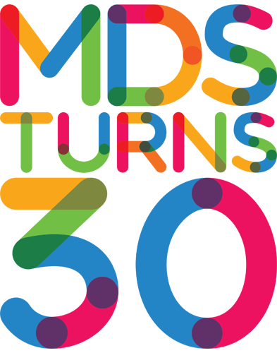 MDS Turns 30