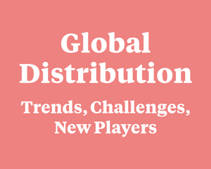Global distribution