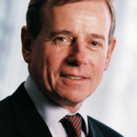 Entrevista a Richard Ward, Chief Executive Officer Lloyd's