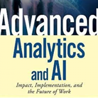 Readings: Advanced Analytics and AI