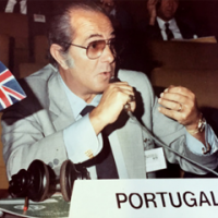 Remembering Olímpio Magalhães
