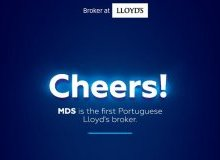 MDS - the only Portuguese Lloyd's broker