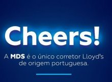 MDS makes history by becoming Lloyd's only Portuguese speaking broker